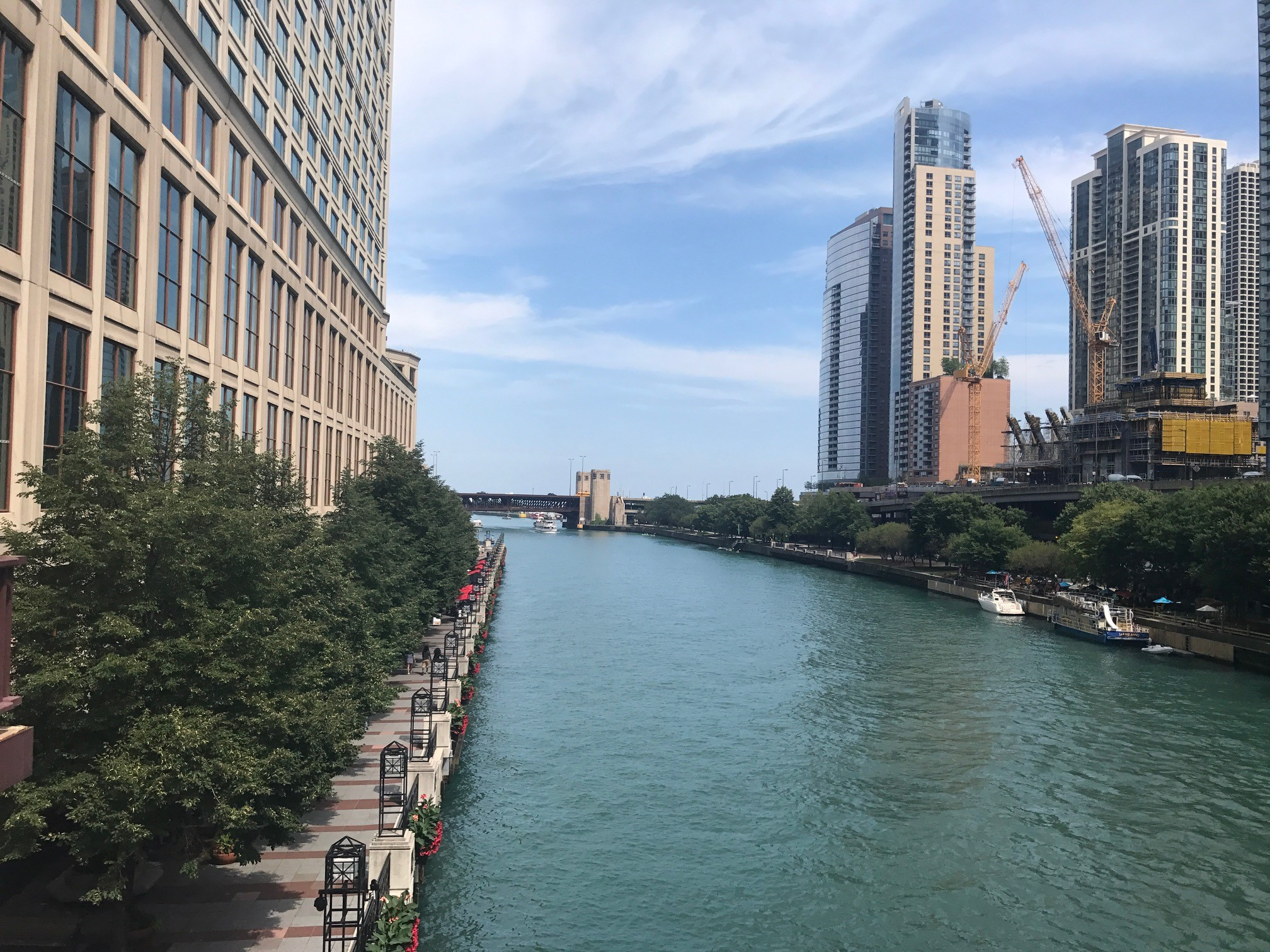 Travel Diary | Chicago Girls Trip